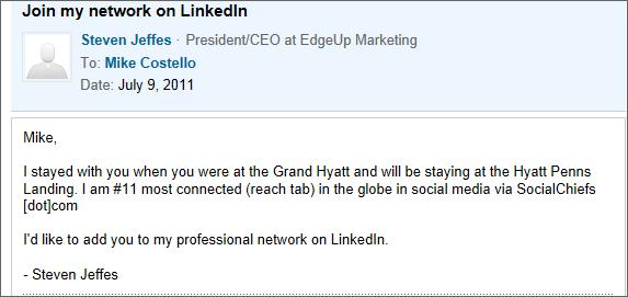how to add linkedin to tag manager