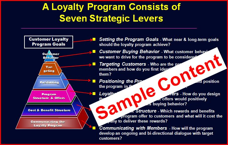 The Loyalty Program Toolkit: Lessons Learned & Best ...