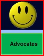 Companies For Which I am An Advocate