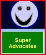 Companies For Which I am a Super Advocate