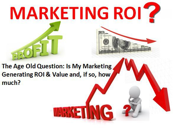 The Marketing ROI Dilemma