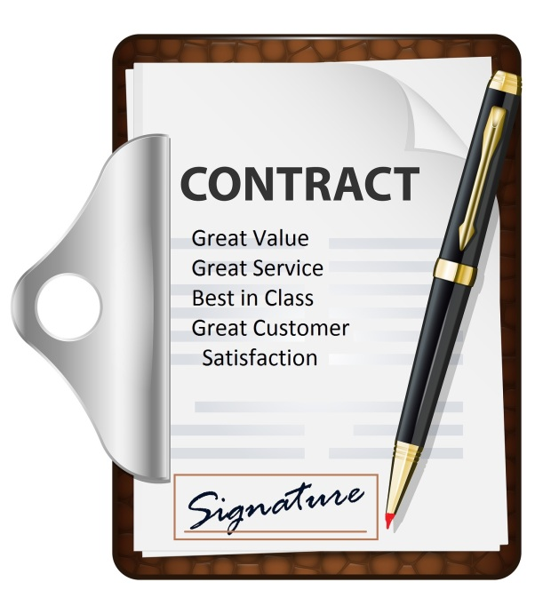 High Contract Renewals = High Customer Satisfaction